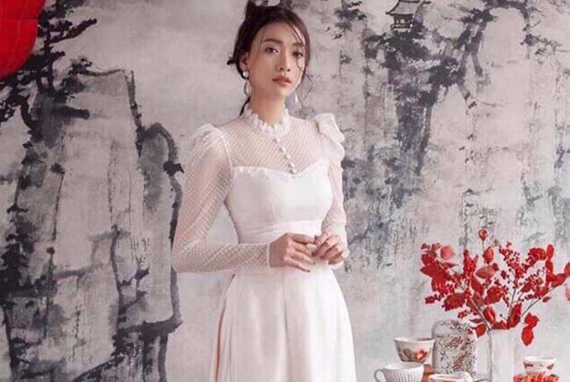 Top 6 Địa chỉ thuê áo dài cưới hỏi đẹp nhất Nhơn Trạch, Đồng Nai
