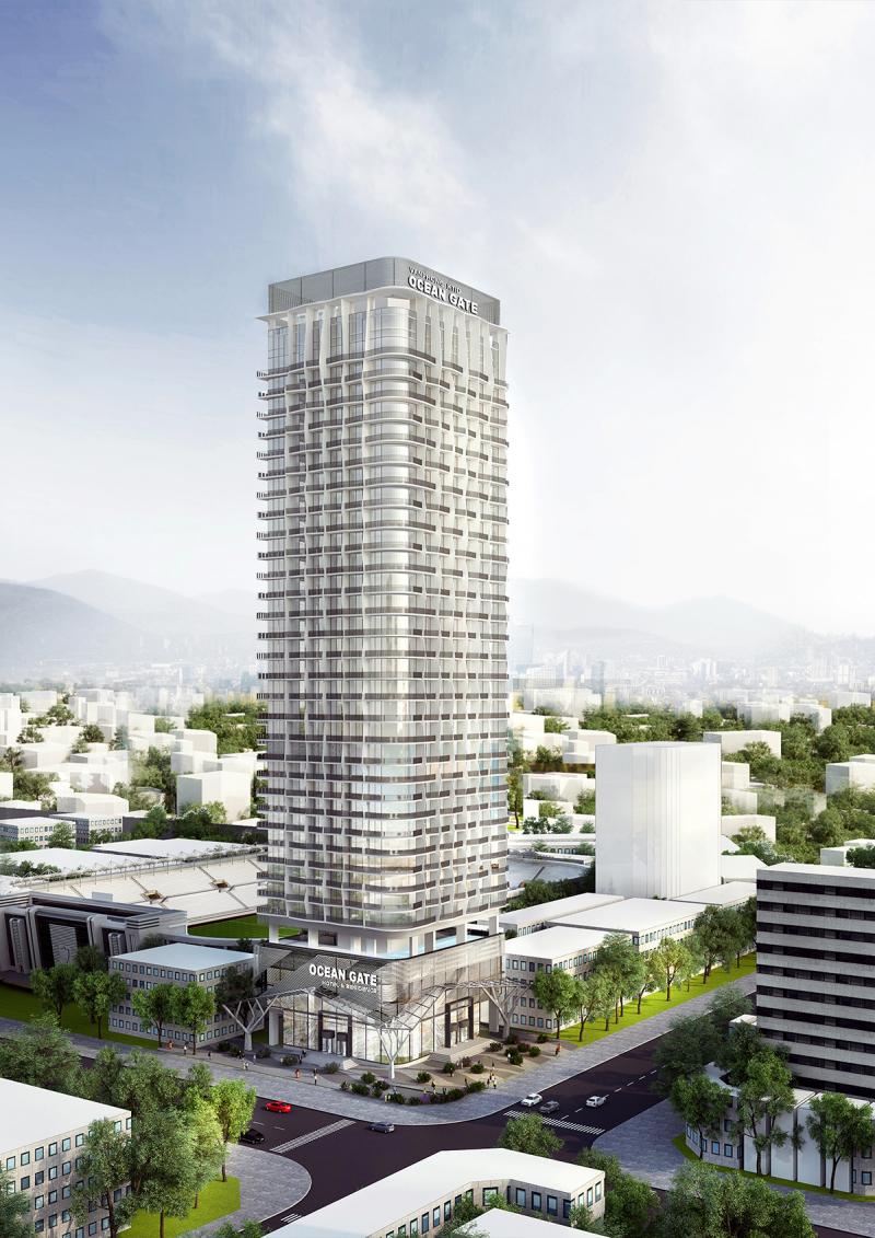 Top 10 Chung cư phù hợp làm homestay và nghỉ dưỡng nhất TP. Nha Trang, Khánh Hòa