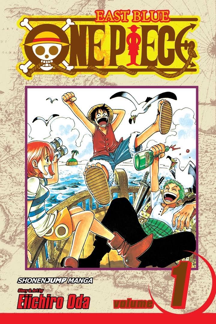 Top 15 Bộ manga bán chạy nhất Nhật Bản