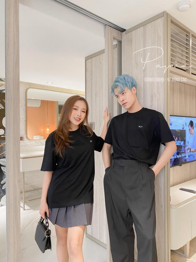 Papaa shop quần áo đẹp và rẻ nhất Hà Nội