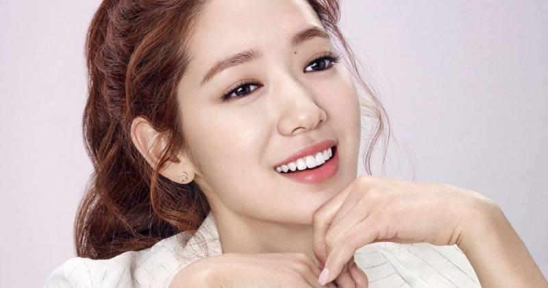 Park Shin Hye đẹp nữ tính