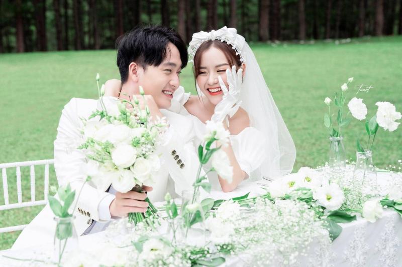 Top 4 Phim trường chụp ảnh cưới đẹp nhất tại Đà Nẵng