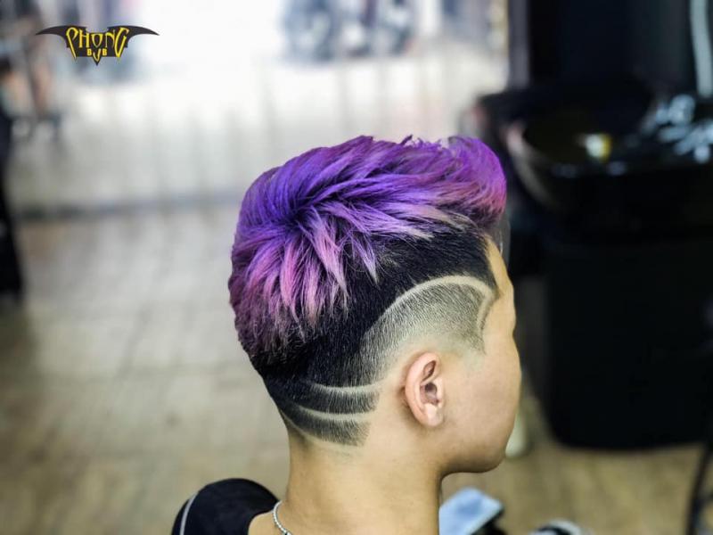 PHONG BVB_Barber Shop