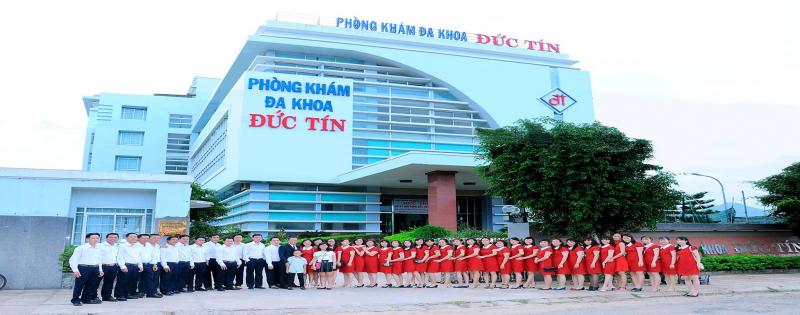 Top 2 Phòng khám đa khoa uy tín nhất Phú Yên