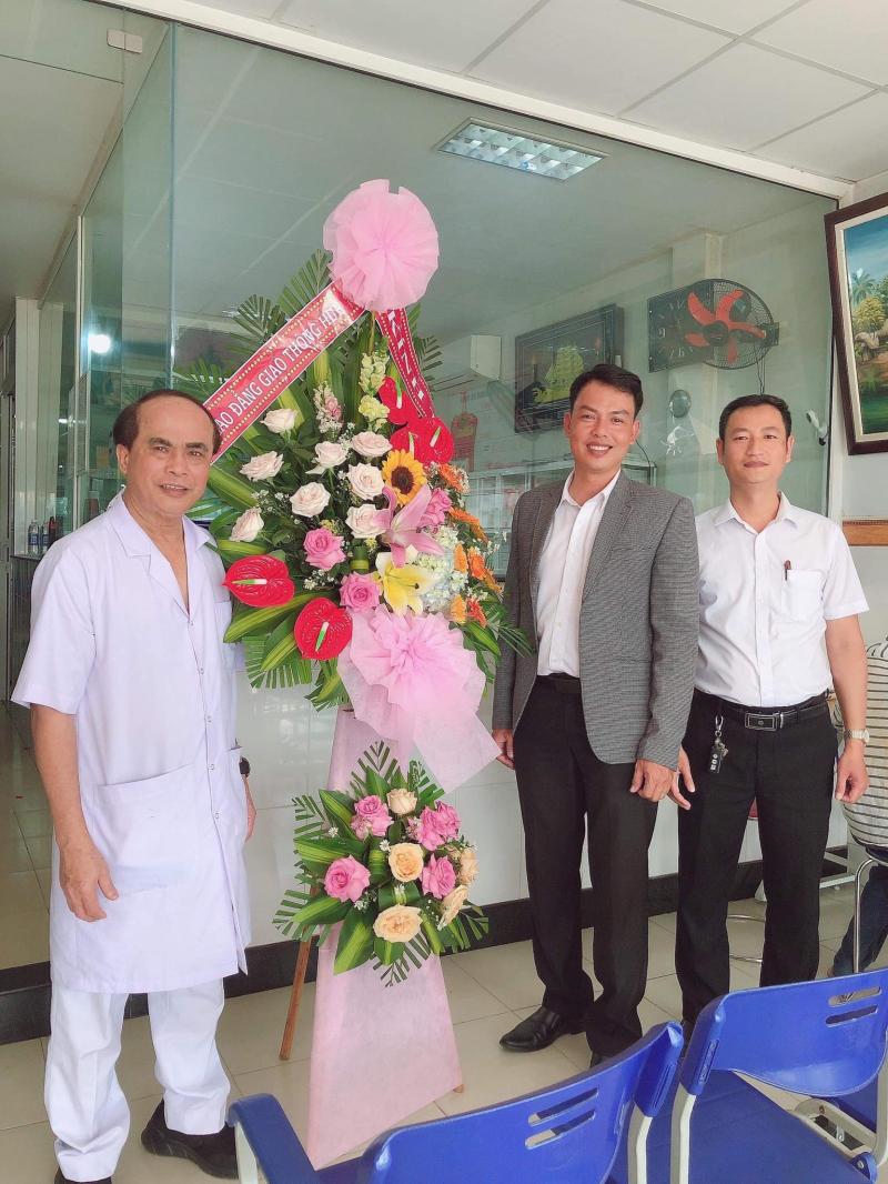 Phòng khám đa khoa Nguyễn Xuân Dũ