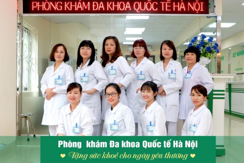 Top 7 Phòng khám nam khoa ngoài giờ hành chính tại Hà Nội