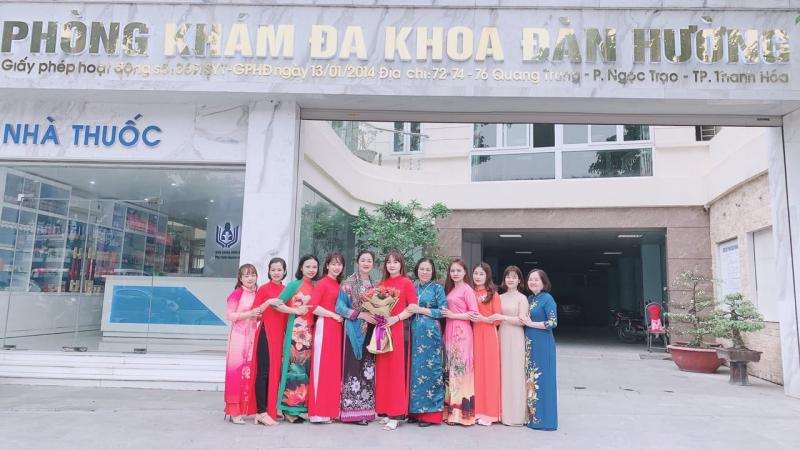 Top 8 Phòng khám đa khoa uy tín nhất tỉnh Thanh Hóa
