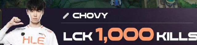 Chovy cán mốc 1000 điểm hạ gục tại LCK - Ảnh 3.