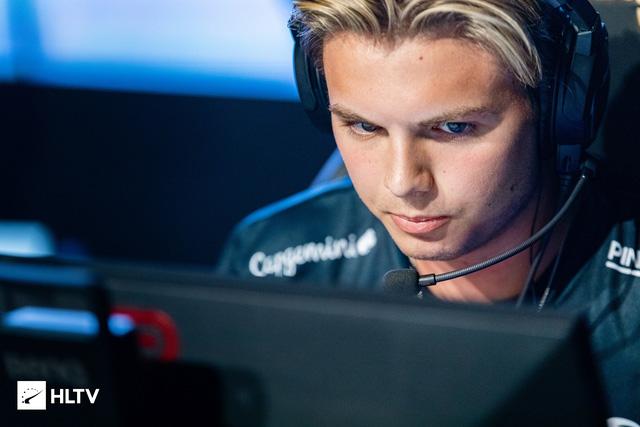 CS:GO - Nối bước NBK, Kjaerbye chính thức giải nghệ thi đấu chuyên nghiệp ở tuổi 23 - Ảnh 1.