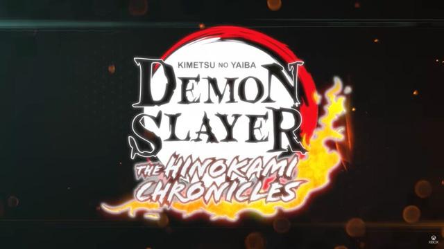 Game Demon Slayer – Thanh Gươm Diệt Quỷ chuẩn bị ra mắt trên PC khiến fan nức lòng