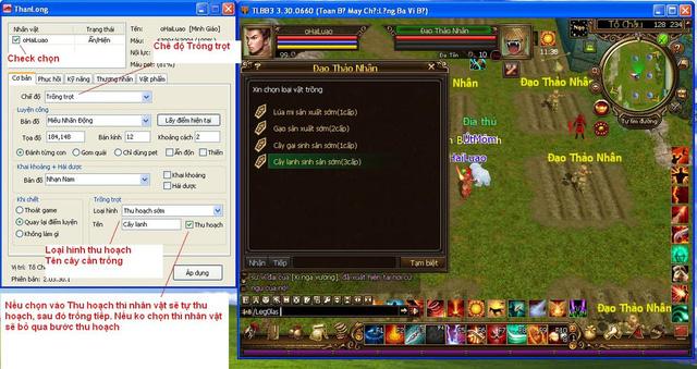 """Những """"giá trị"""" truyền thống của game online cày cuốc được game thủ Việt ưa chuộng, thiếu một gần như chắc chắn không chơi"""