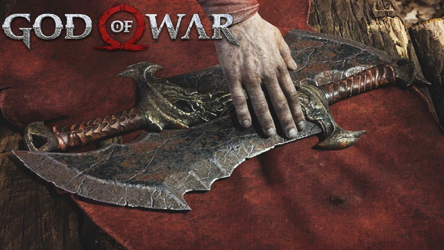 Những vũ khí nổi danh từng xuất hiện trong thế giới trò chơi điện tử - Ảnh 1.