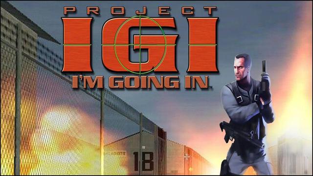 Trở về tuổi thơ với IGI - tựa game bắn súng đi bàn đầu tiên của làng game Việt, ký ức khó quên của nhiều người - Ảnh 1.