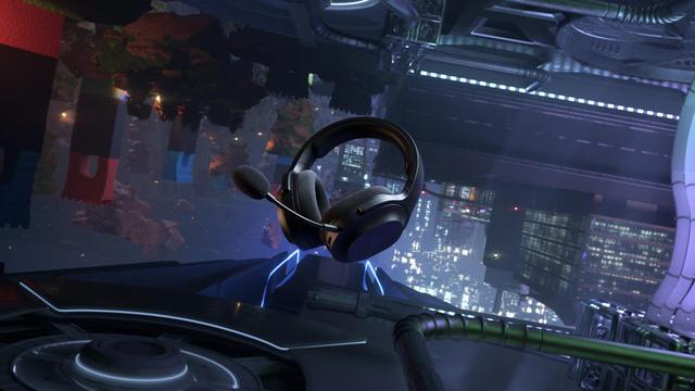 """Razer Barracuda X: """"Cân trọn cuộc chơi"""" với tai nghe di động không dây đa nền tảng"""