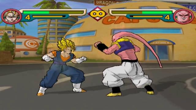 Dragon Ball Z, Soul Calibur và những tựa game đối kháng tuổi thơ đã làm điên đảo game thủ Việt một thời