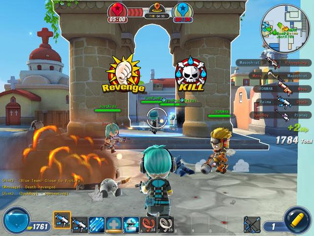 Hồi sinh chưa được bao lâu, Avatar Star Online lại phải nhận án tử, nguyên nhân vẫn là vấn nạn hack cheat như lần đầu?