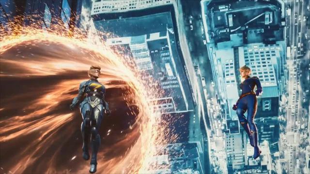"""Bom tấn AAA đầu tiên trên Mobile của Marvel chính thức ấn định phát hành, game thủ Việt một lần nữa """"ôm hận"""""""