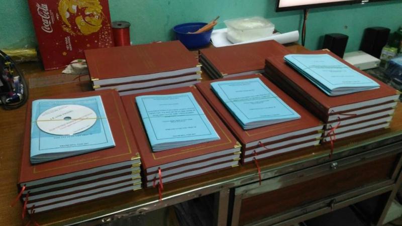 Top 5 Tiệm in photocopy uy tín nhất tại Thanh Hóa