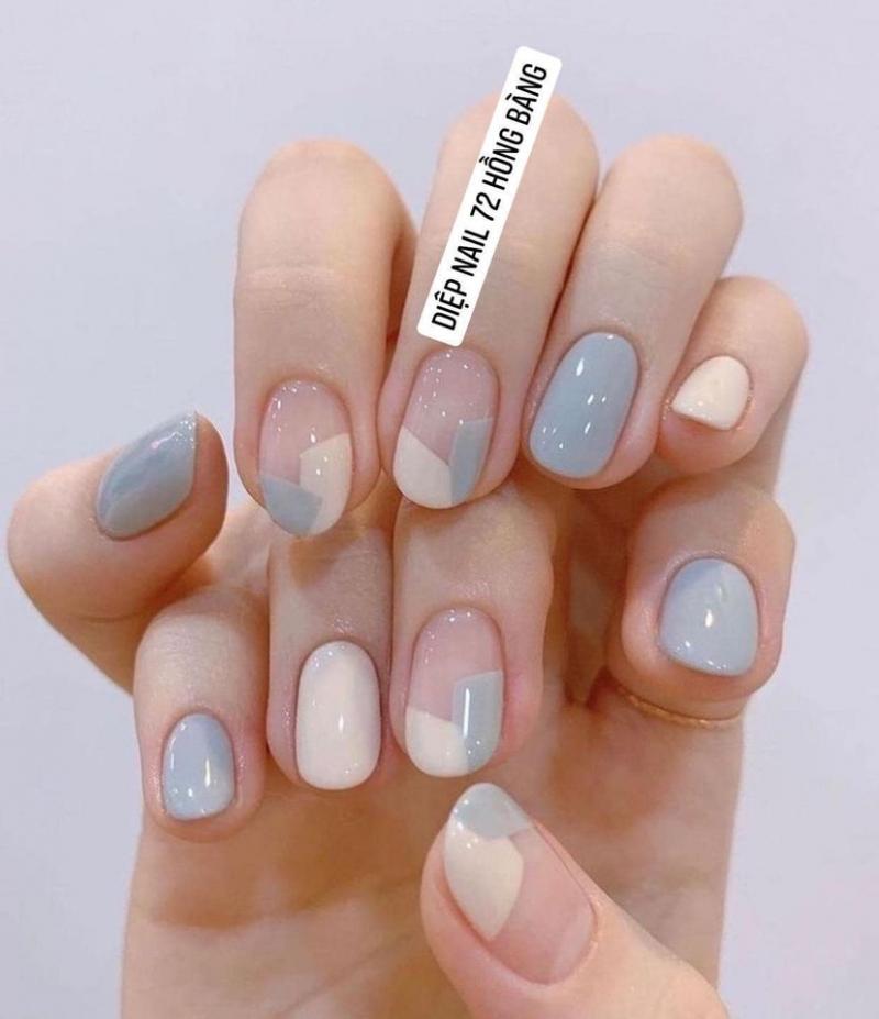Phụ kiện nail - Diệp Nail