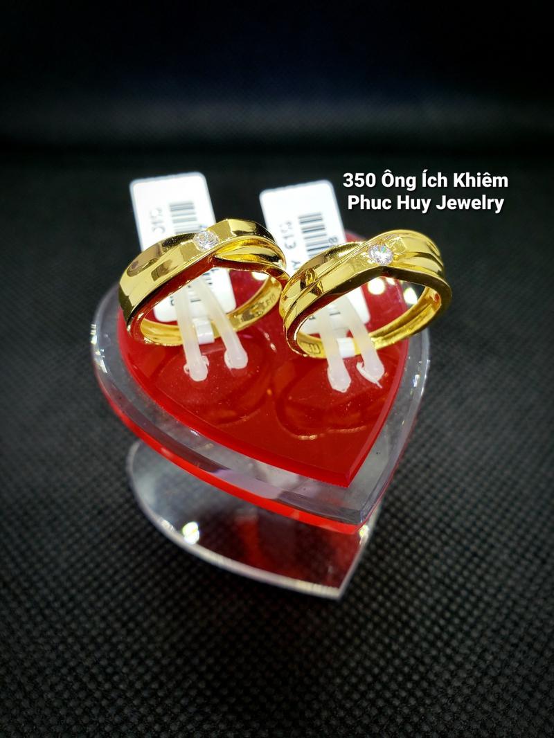 Phuc Huy Jewelry