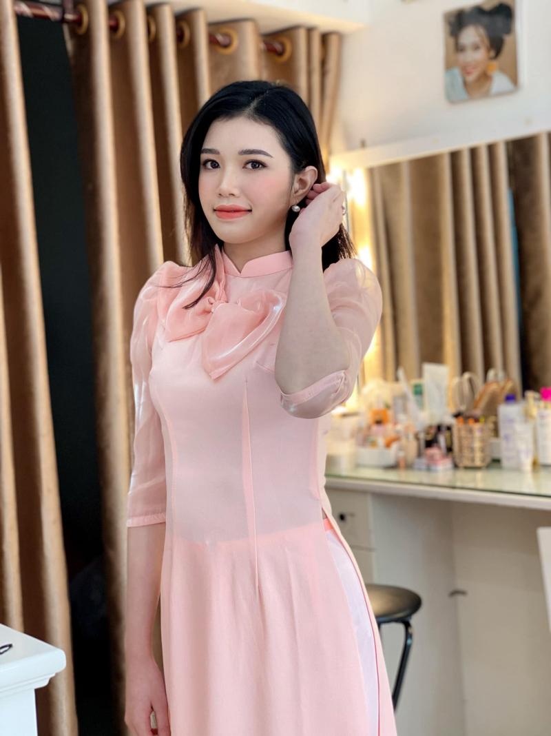 Phương Mai make up - váy cưới, áo dài Ninh Bình