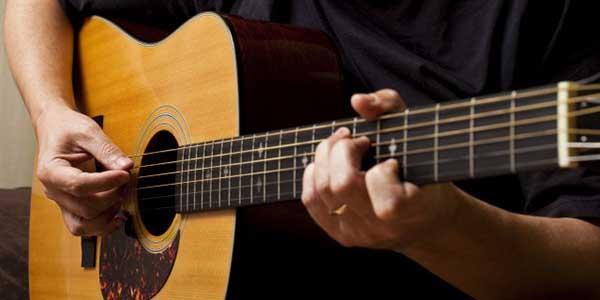 Phương Pháp Chơi Guitar