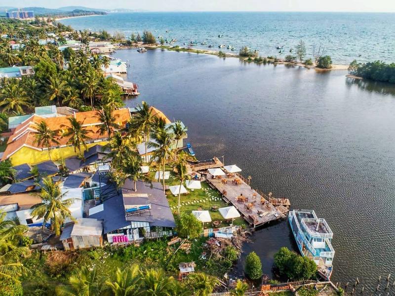 Top 8 Homestay view biển đẹp nhất Phú Quốc