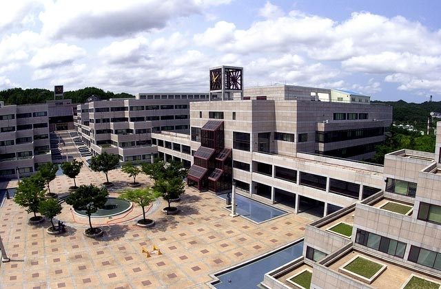 Đại học Pohang
