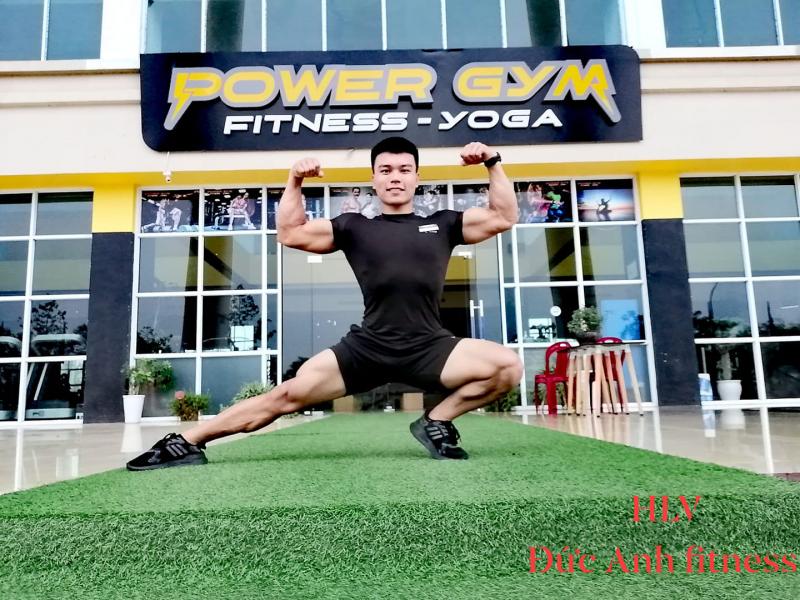 Power Gym - Fitness & Yoga