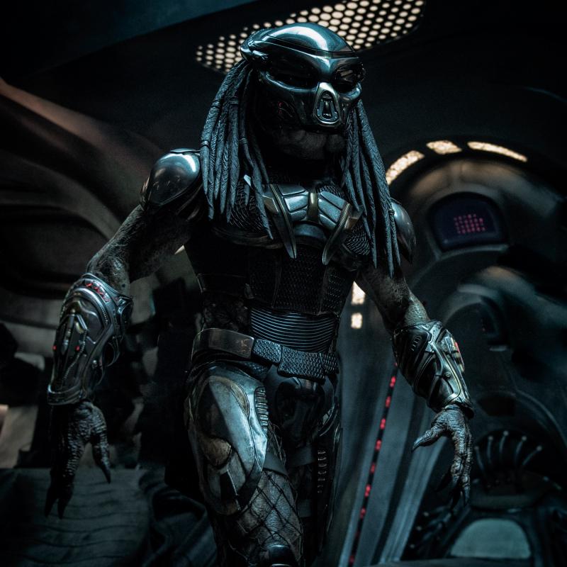 Top 15 Bộ phim khoa học về người ngoài hành tinh hay nhất