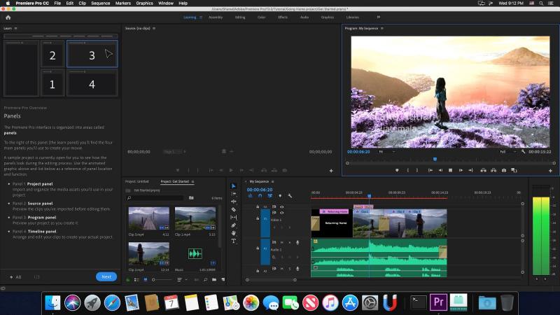 Hỗ trợ sản xuất video với độ phân giải cao lên đến 10.240 × 8.192, lên tới 32-bits mỗi điểm màu sắc
