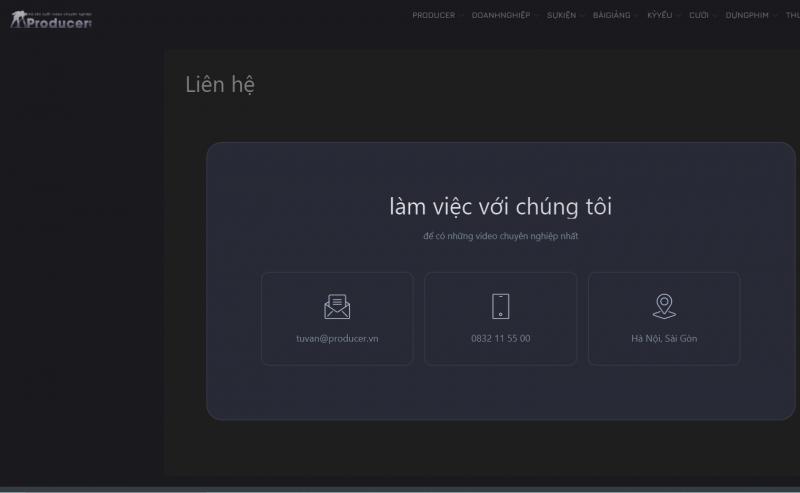 Producer.vn