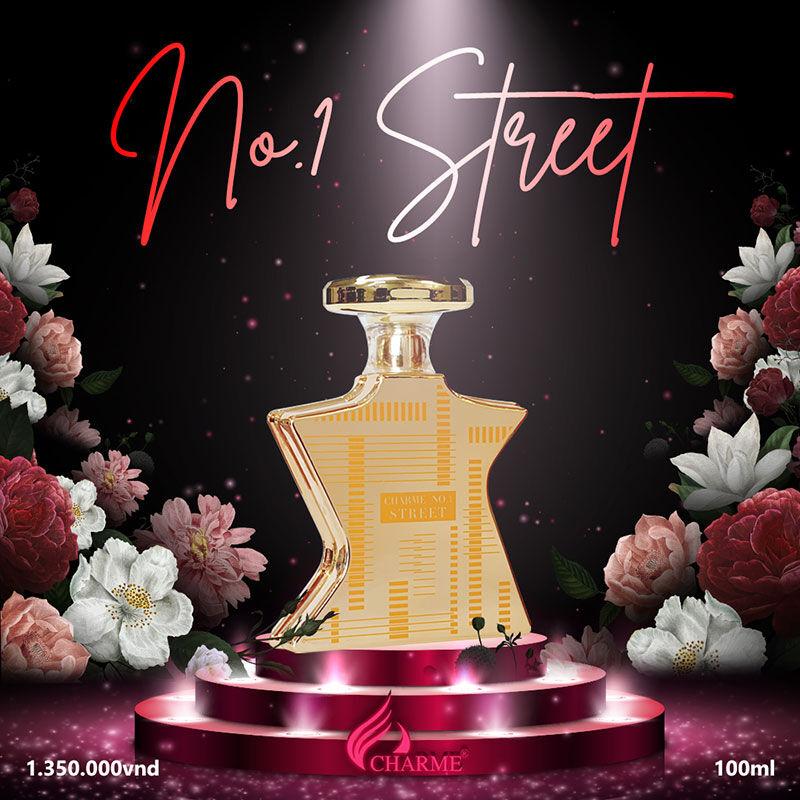 PunHuynh - Đại lý nước hoa Charme Perfume
