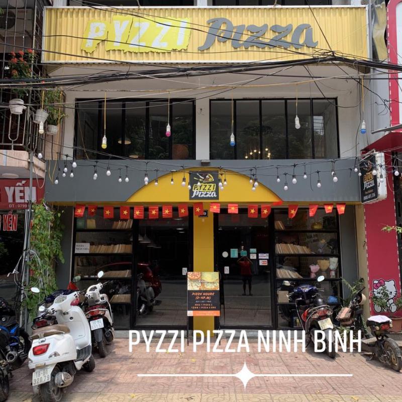 Top 8 địa chỉ ăn pizza ngon, chất lượng tại Ninh Bình