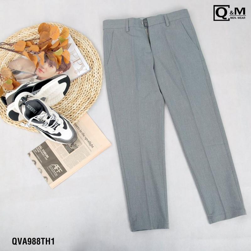 Q & M - 334 Lê Hoàn
