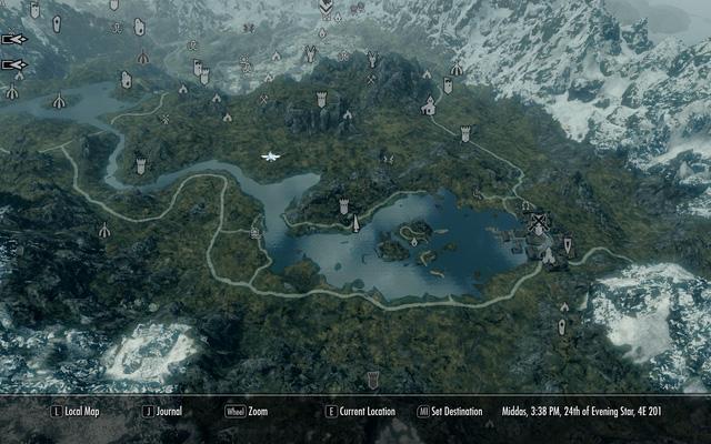 Sự khác nhau giữa game open world và semi open world, những nhầm lẫn khiến game thủ ngã ngửa