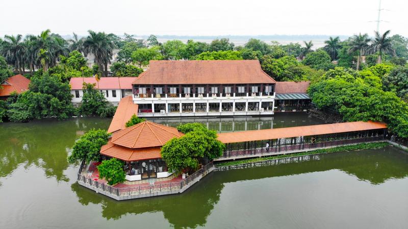 Top 9 Nhà hàng, quán ăn ngon được yêu thích nhất tại TP. Việt Trì, Phú Thọ