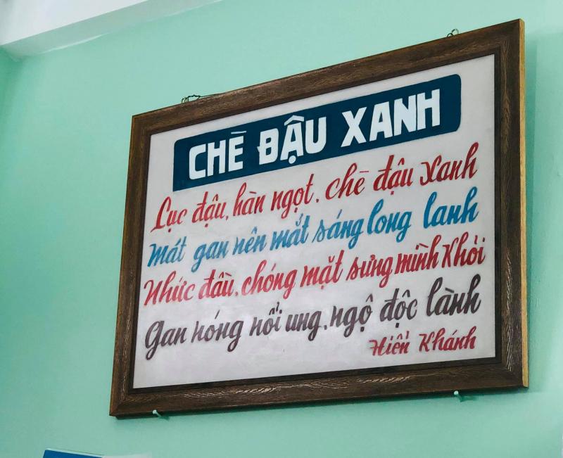 Top 15 Quán chè ngon nổi tiếng nhất ở Sài Gòn