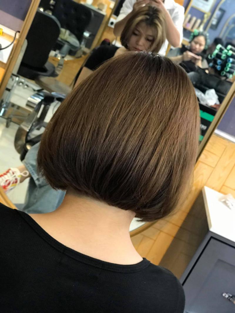 Quân Huy Hair Salon