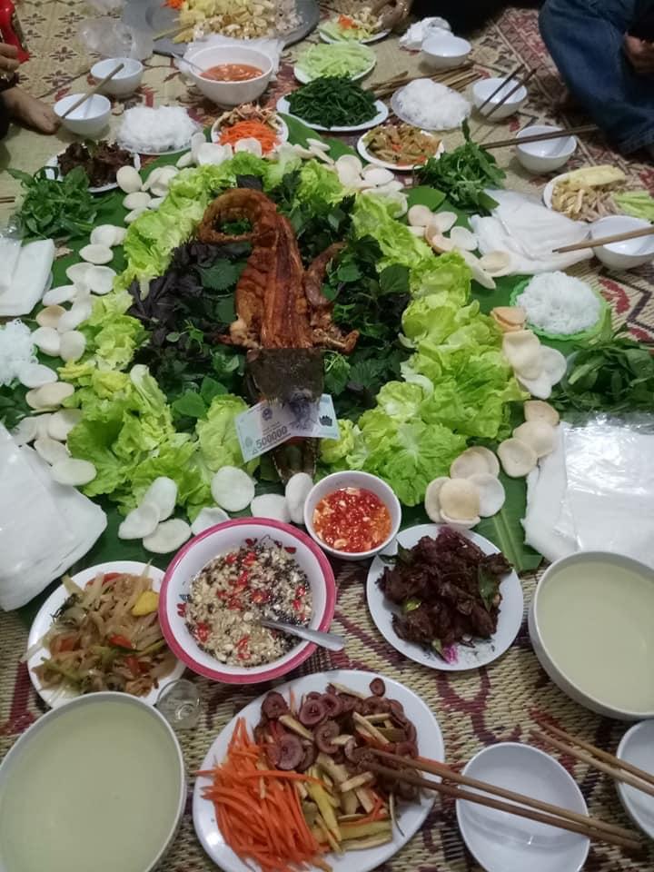 Top 10 Địa chỉ ăn ngon nhất Mộc Châu