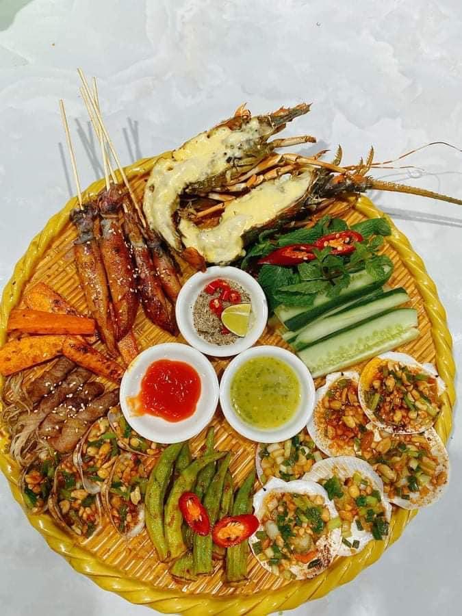 Top 3 Quán ăn ngon nhất tại Bình Sơn, Quảng Ngãi