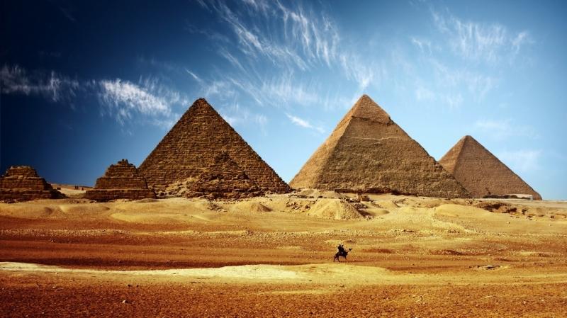 Top 5 Di tích cổ đại bí ẩn còn sót lại trên Thế giới