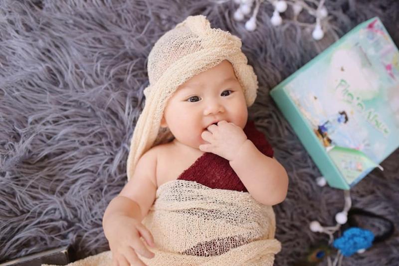 Top 5 Địa chỉ nhận chụp ảnh bé đẹp và chất lượng nhất tỉnh Sơn La