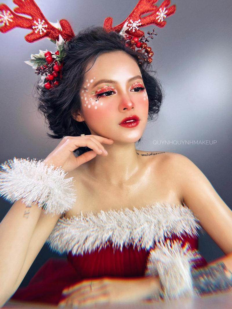 QuynhQuynh Makeup Artist