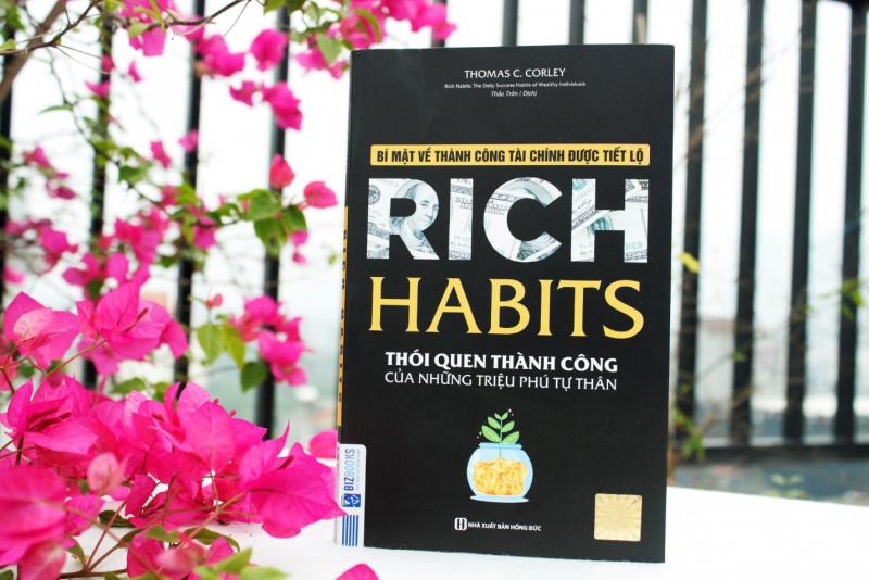 Top 10 Sách nên đọc nếu muốn trở nên giàu có hơn