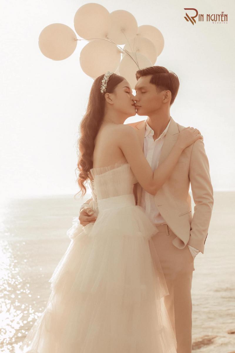 Rin Nguyễn Wedding