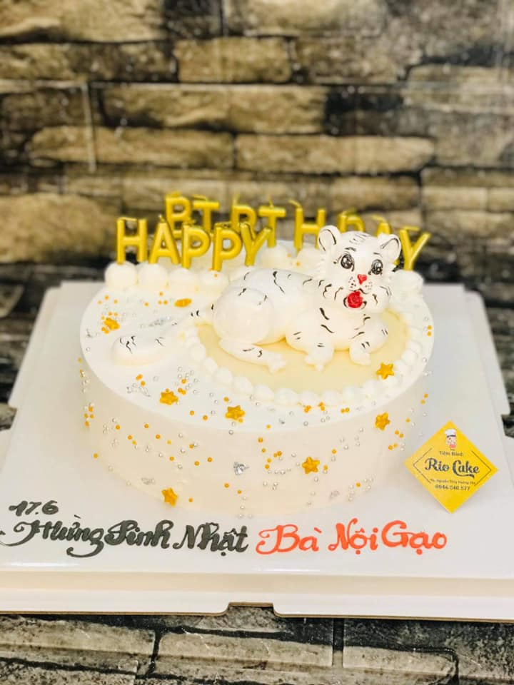 Rio Cake