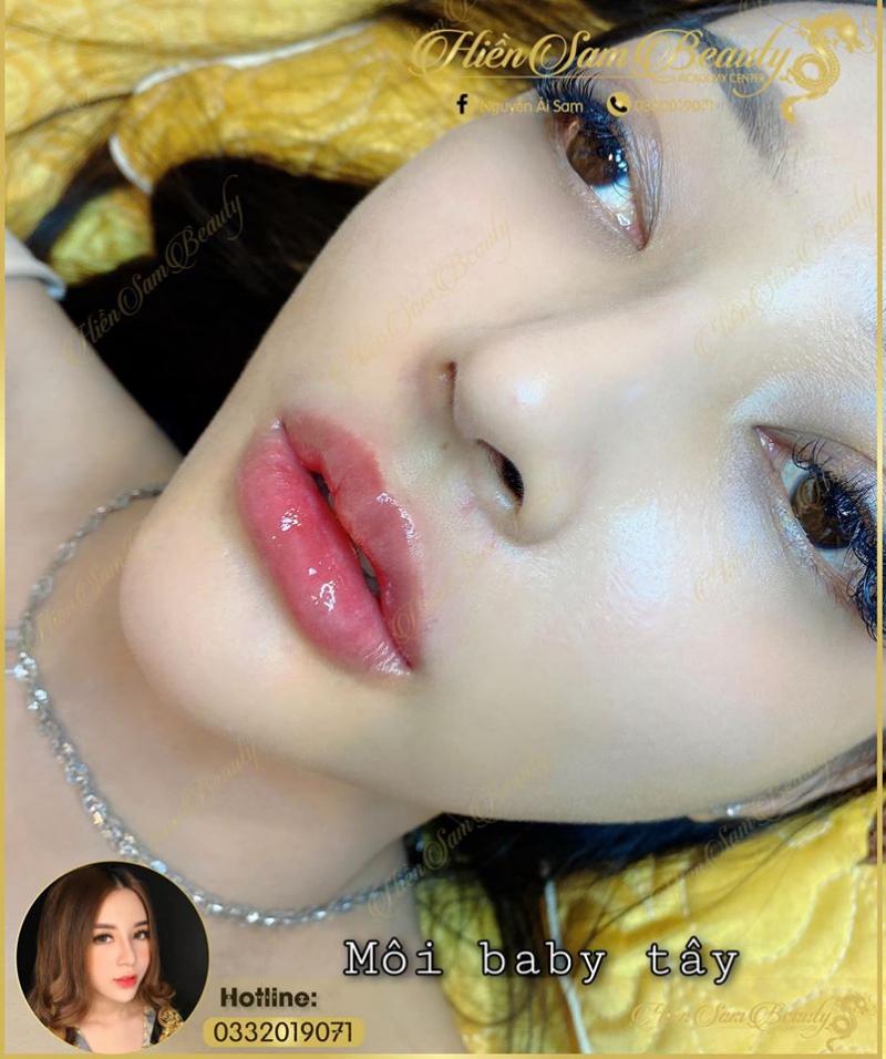 SAHIE Beauty