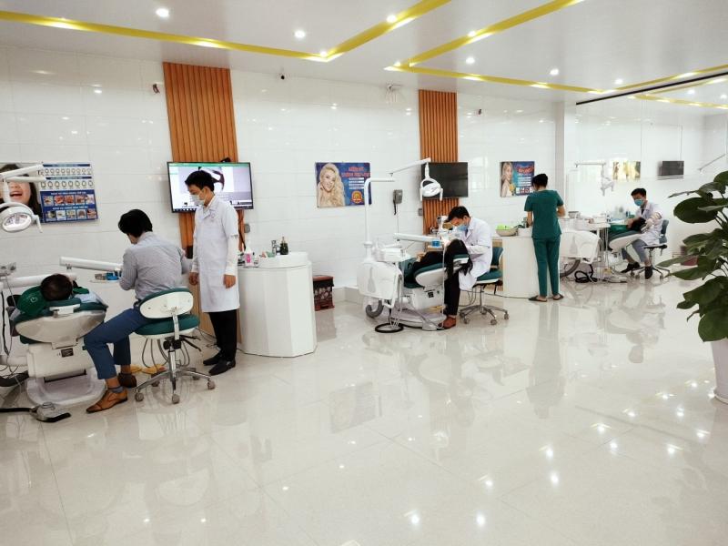 Sài Gòn New Dental