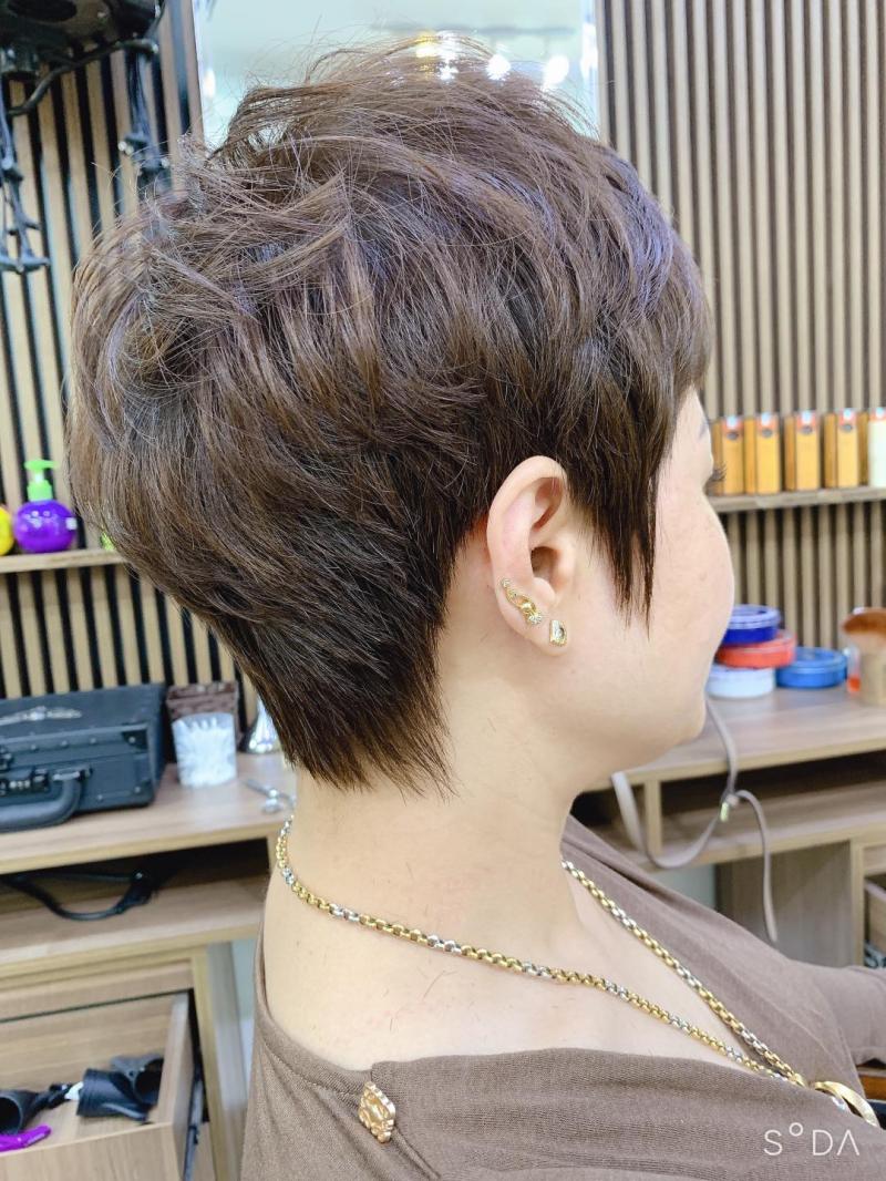 Top 9 Địa chỉ cắt tóc ngắn đẹp nhất Thái Bình